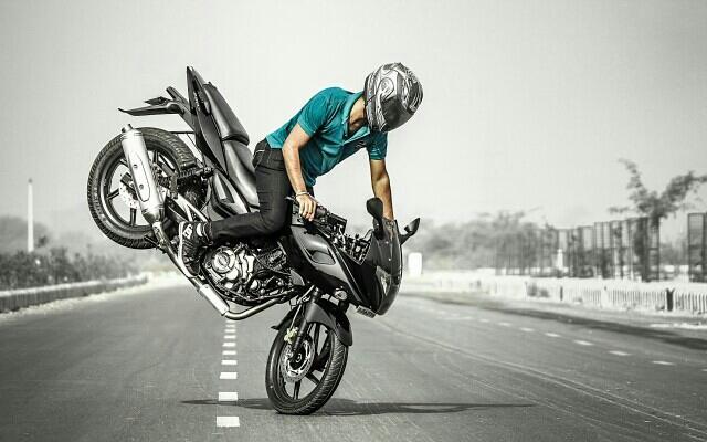 Dastawary Motor Bike Modification