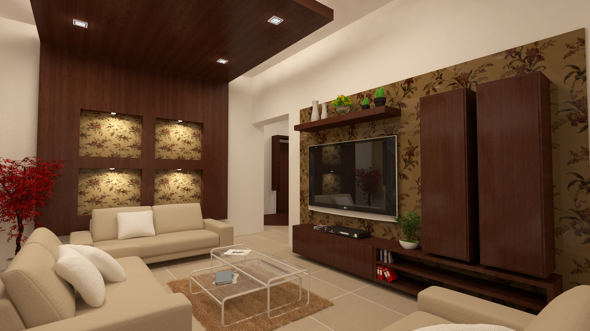 Thaw Interiors