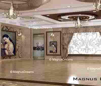 Magnus Dreams