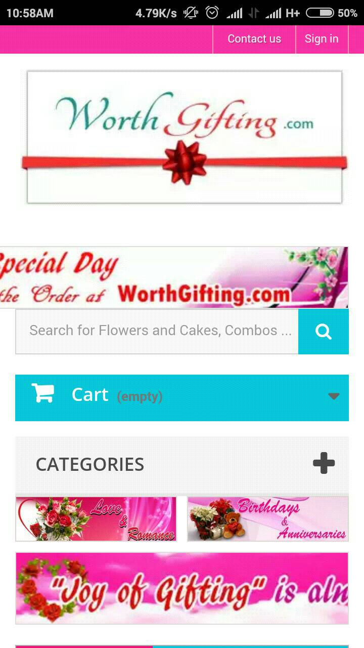 Worthgifting.com