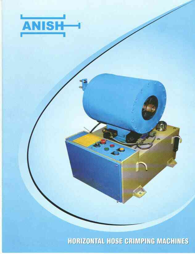 Anish Hydraulics