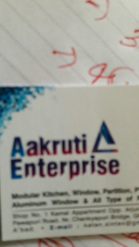 Aakruti Enterprise