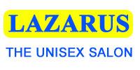 Lazarus Unisex Salon