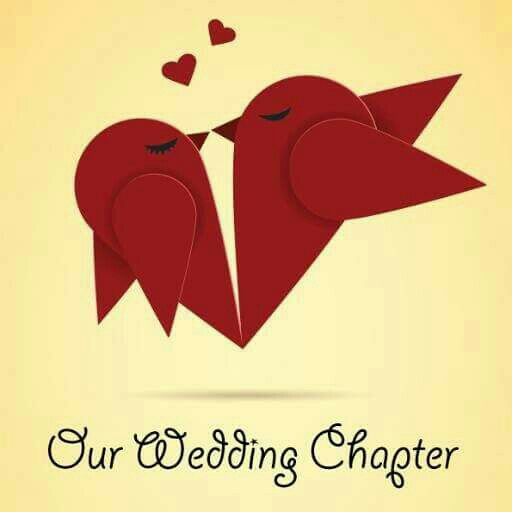 Our Wedding Chapter