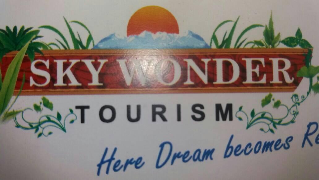 Skywonder Tourism