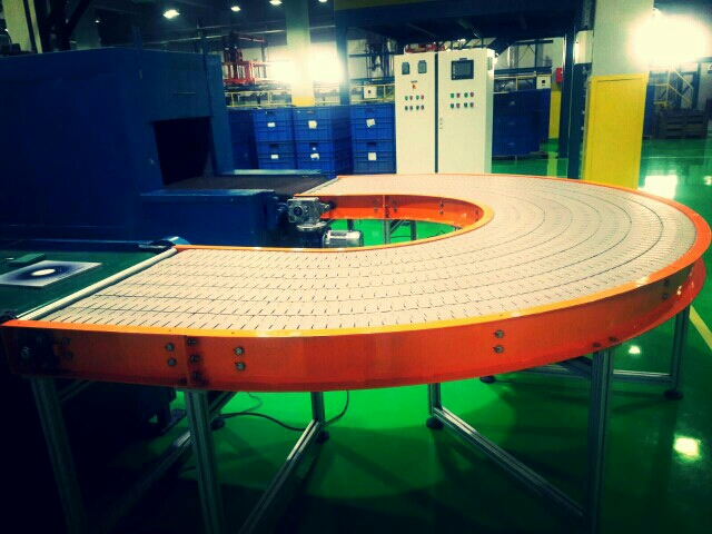 Orange Conveyor Systems, Chennai