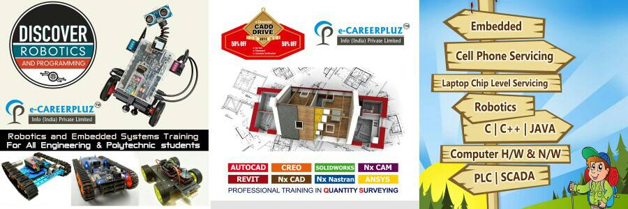E Careerpluz Info India Private Limited