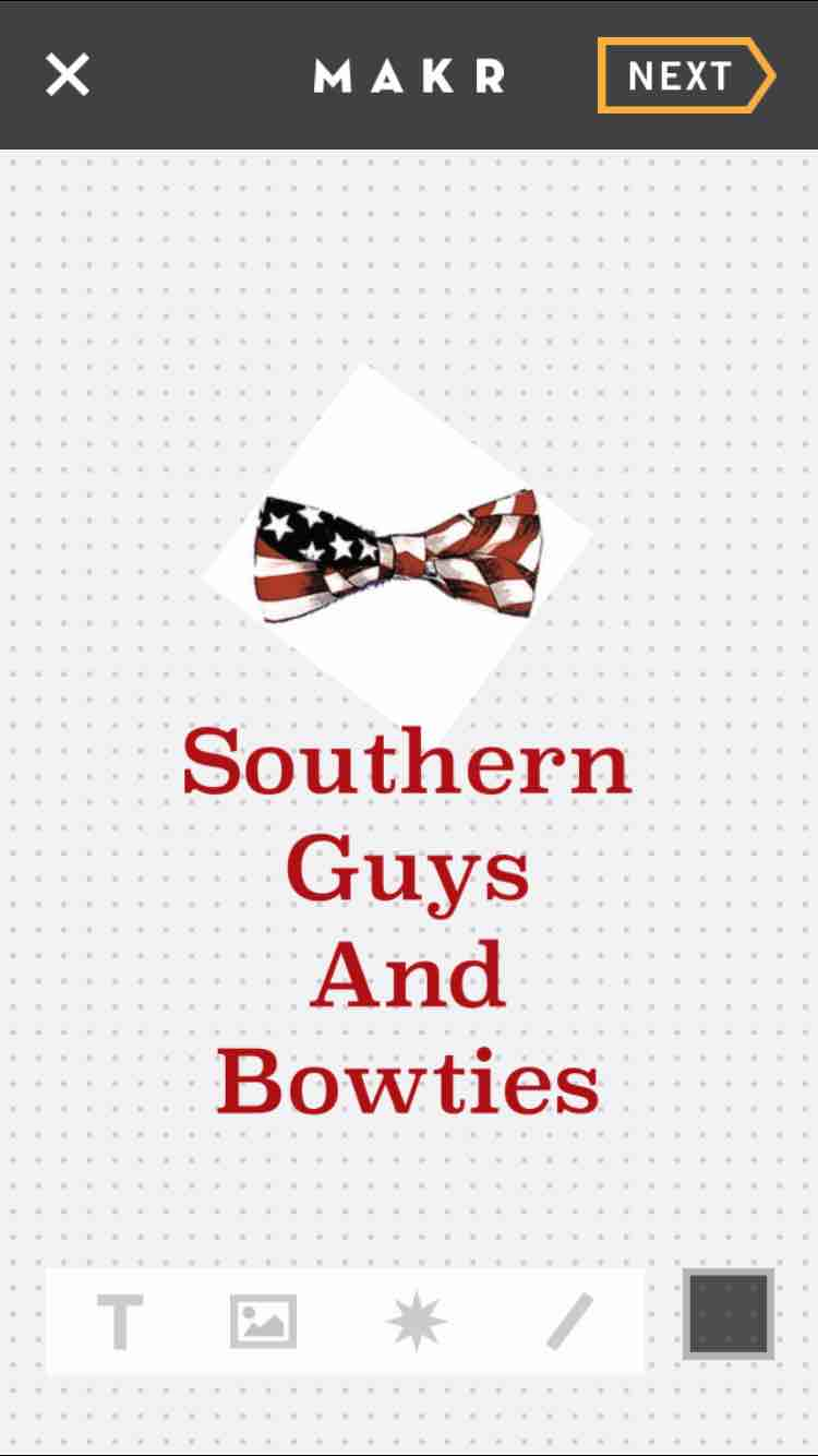 Southern Guys And Bowties