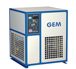 Gem Equipments Pvt Ltd