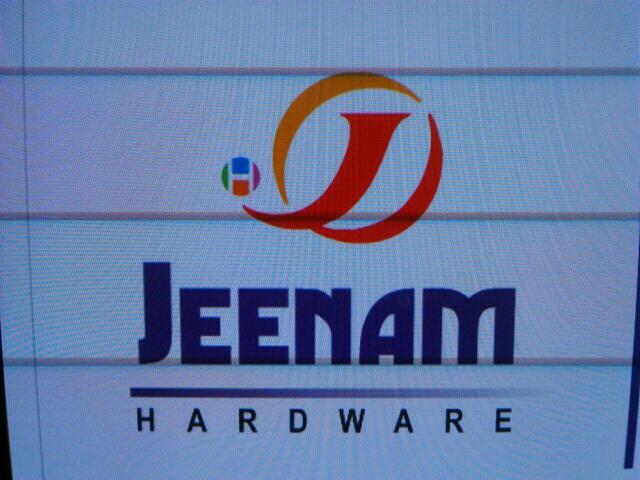 Jeenam Hardware
