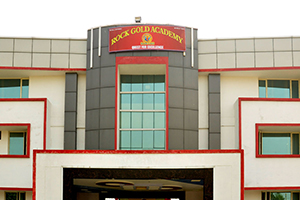 ROCK GOLD ACADEMY (SHAMLI) | 8194010001