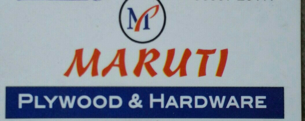 Maruti Plywood & Hardware