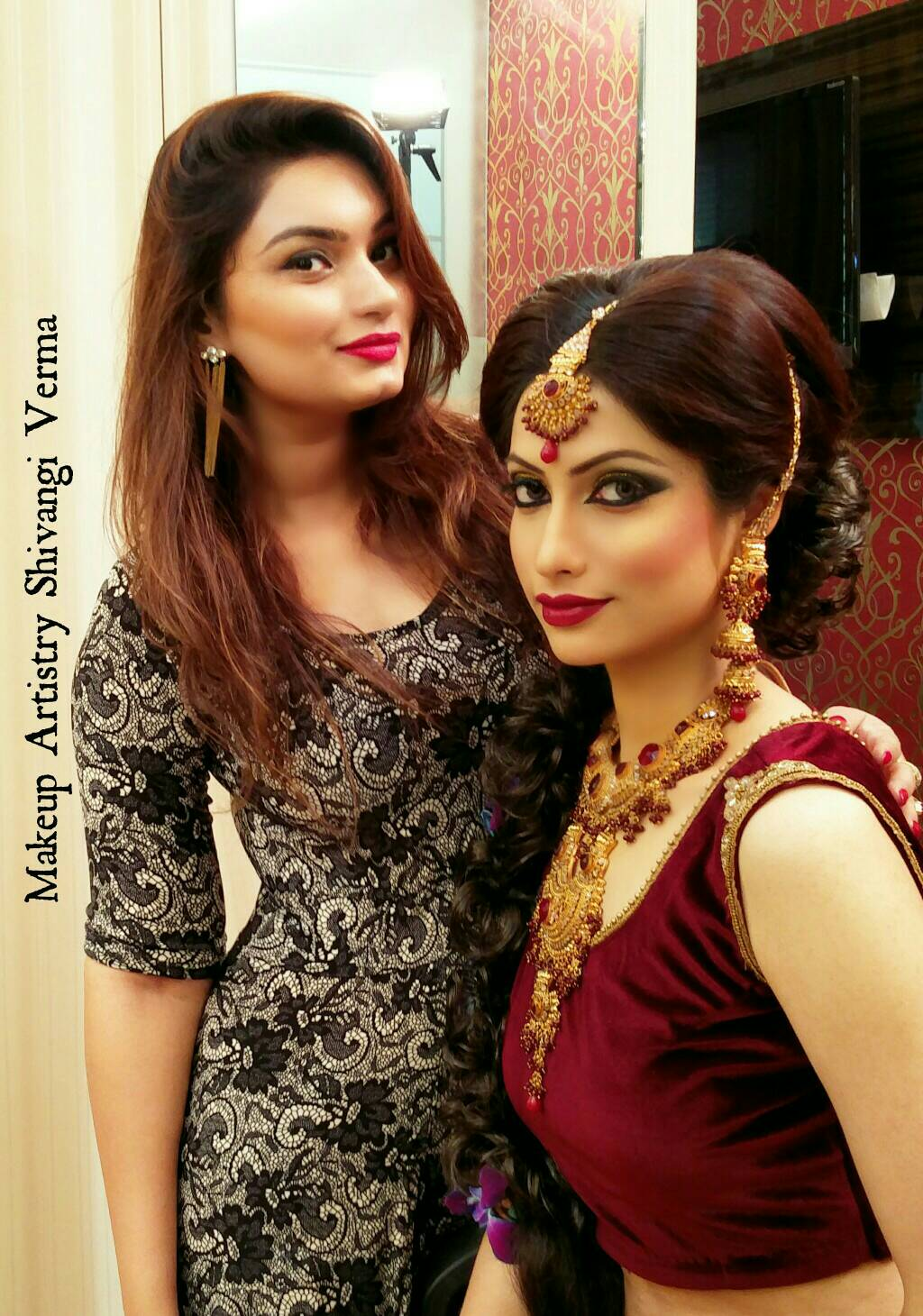 Makeup Artistry Shivangi Verma