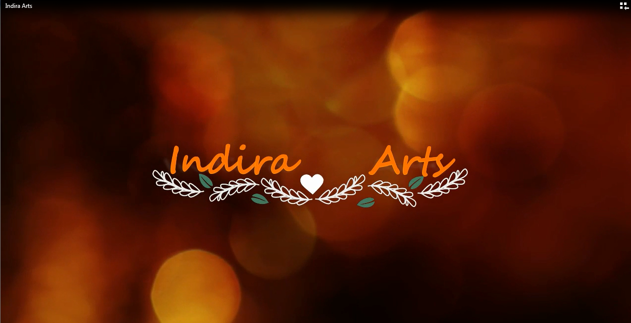 Indira Arts Entertainmentz