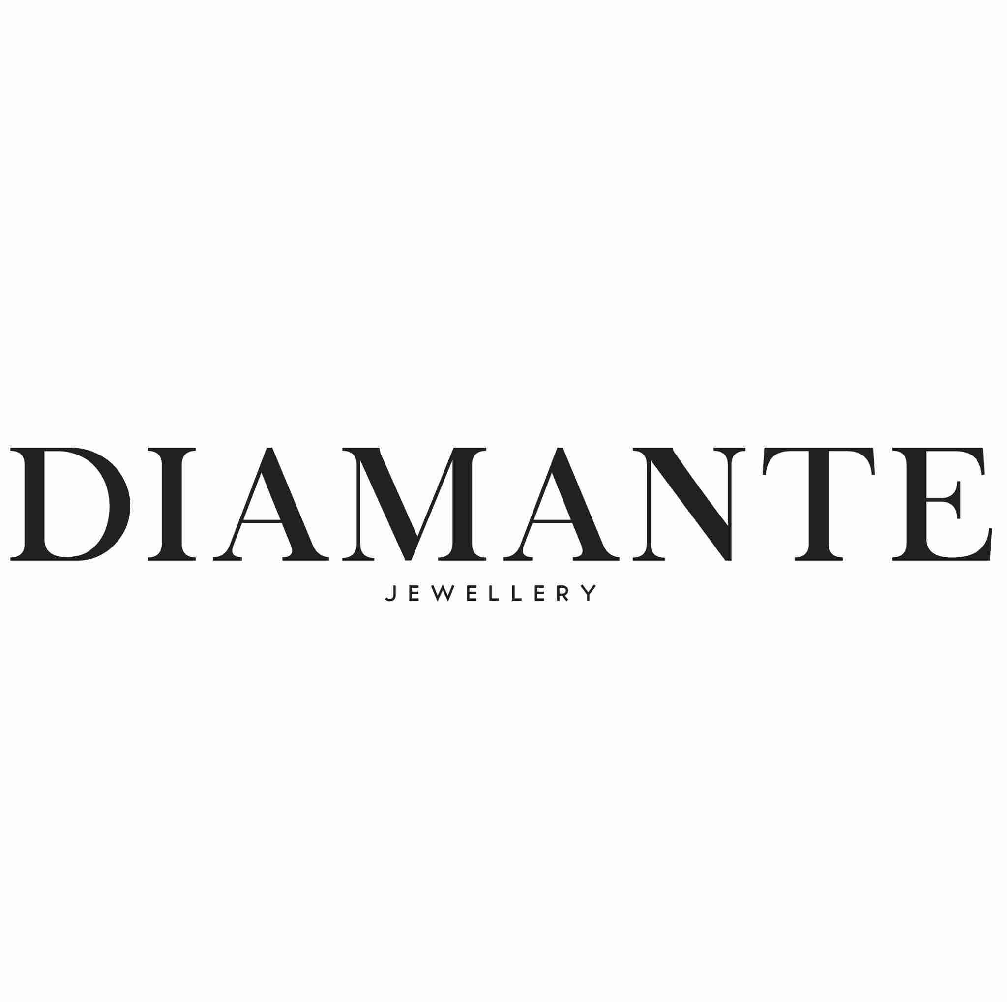 Diamante Jewellery