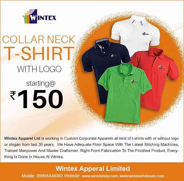 Corporate Tees World