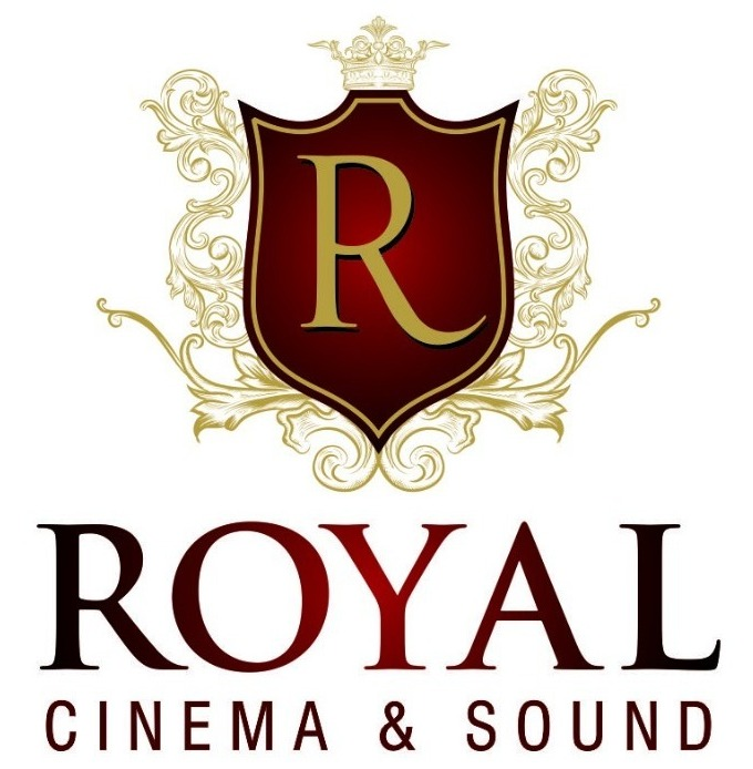 Royal Cinema & Sound By Omega Electronics