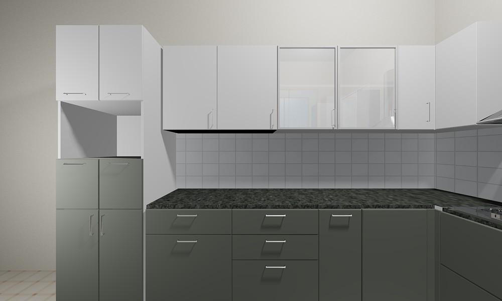 Surabhi Kitchens & Interiors