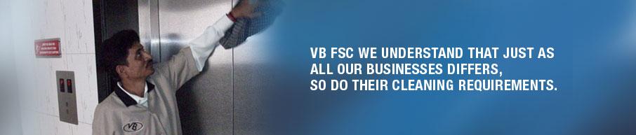 VB Facility Services