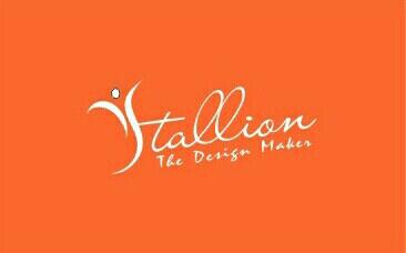 STALLION THE DESIGN MAKER