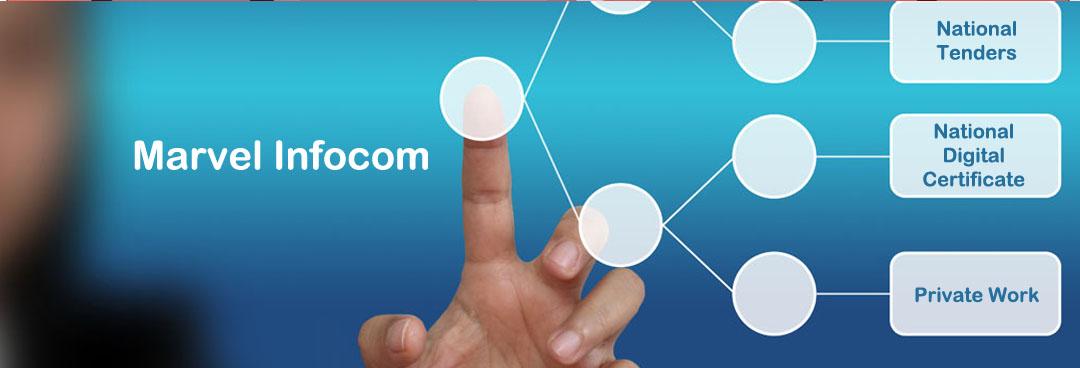 Marwel Infocomm