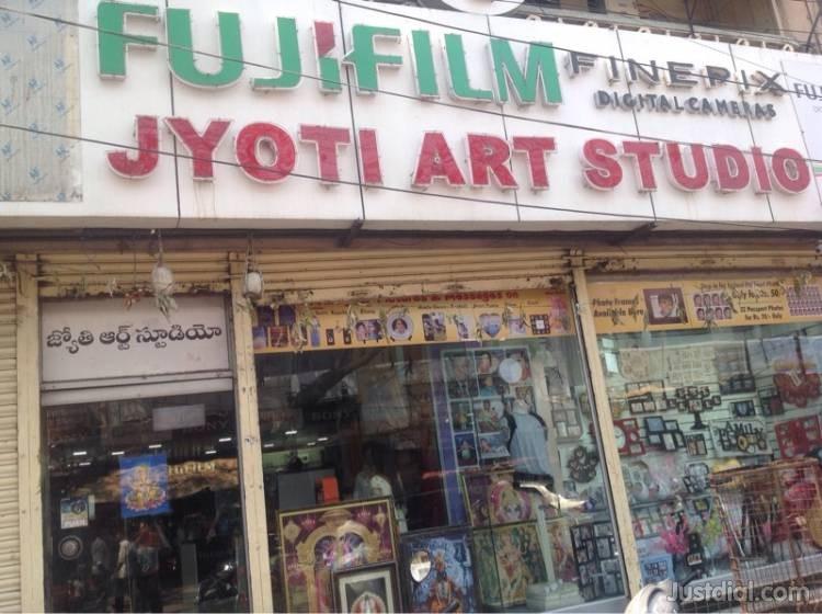 Jyoti art studio
