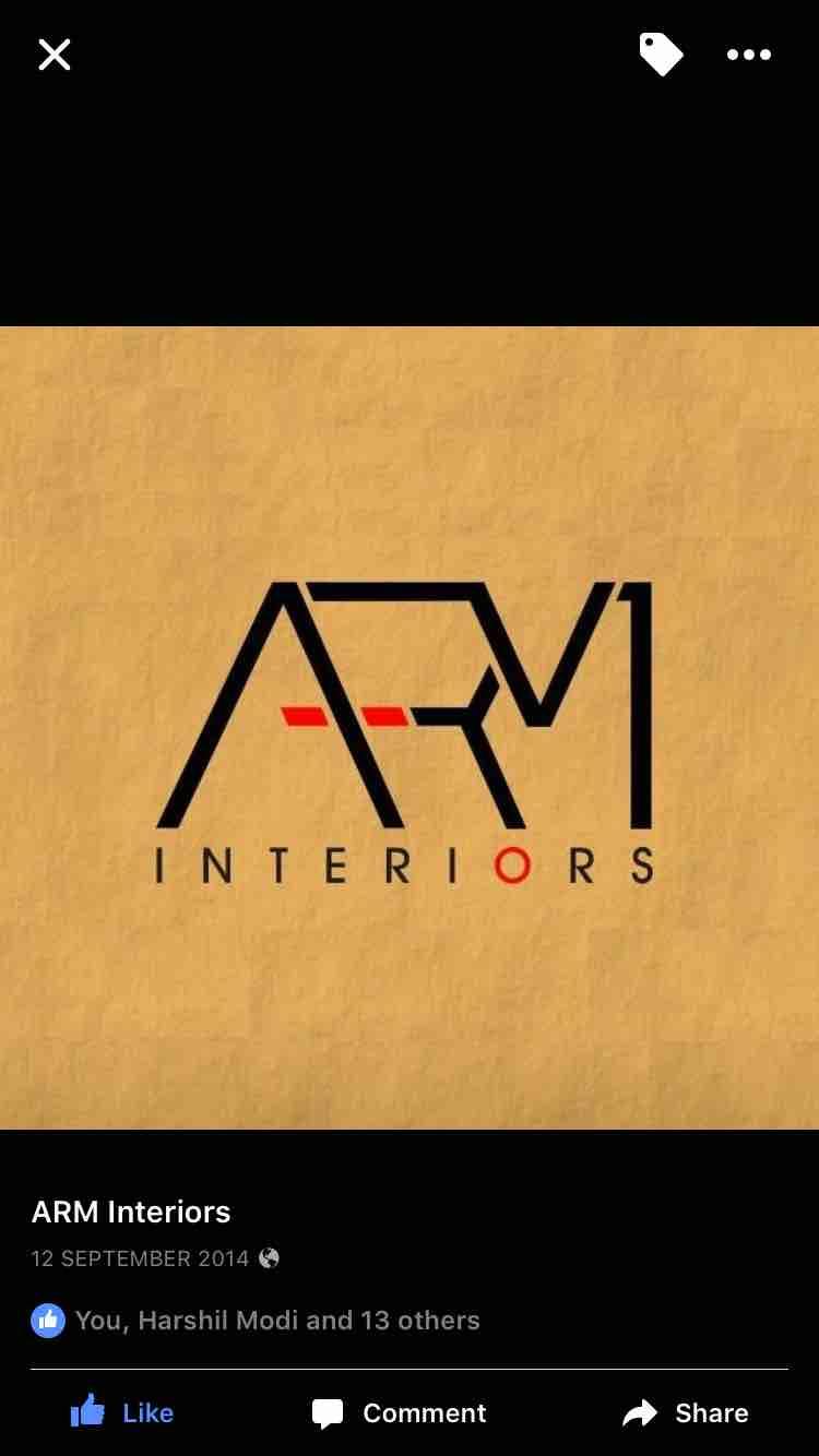 ARM INTERIORS