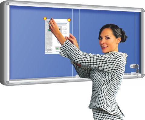 Esquire Display Boards