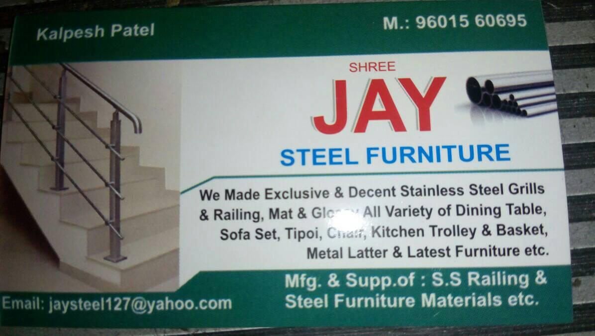 Jay Steel Furniture
