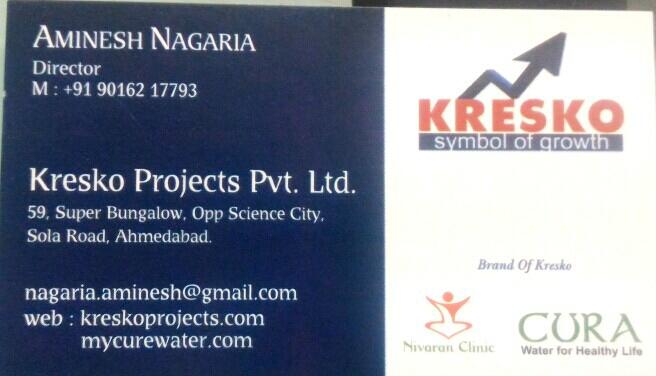 Kresko Projects Pvt Ltd