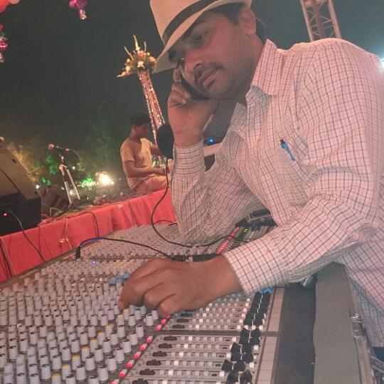 Krishna Sound