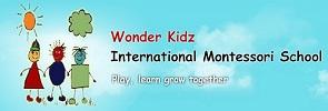 9990785400@Wonder Kidz International Montessori Pre School