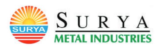 Surya Metal Industries