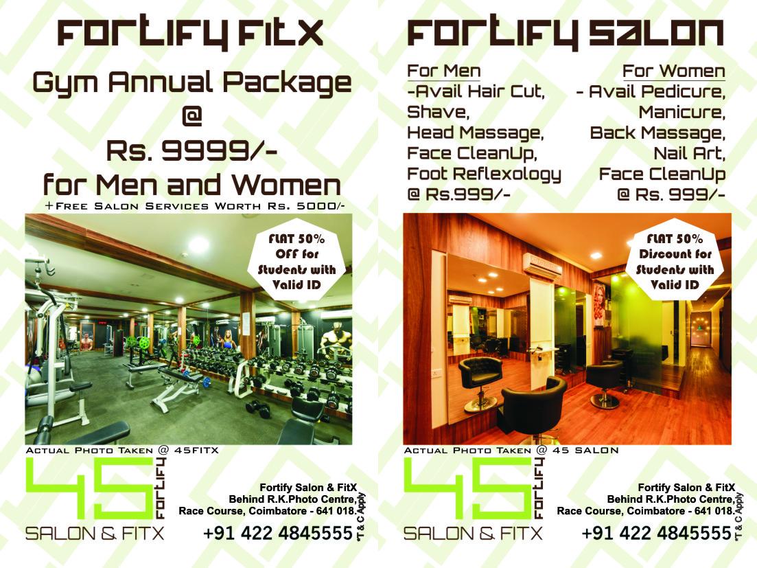 Luxx Salon and Spa