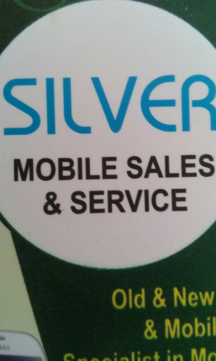 Silver Mobile Sales And Services