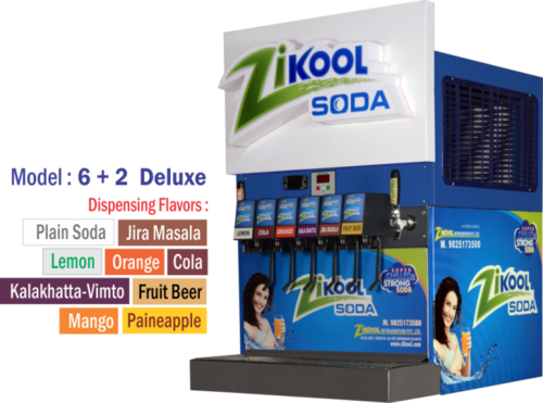 Zikool Refrigeration Pvt. Ltd.