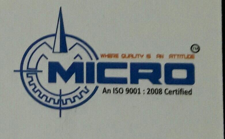 Micro Precision Works