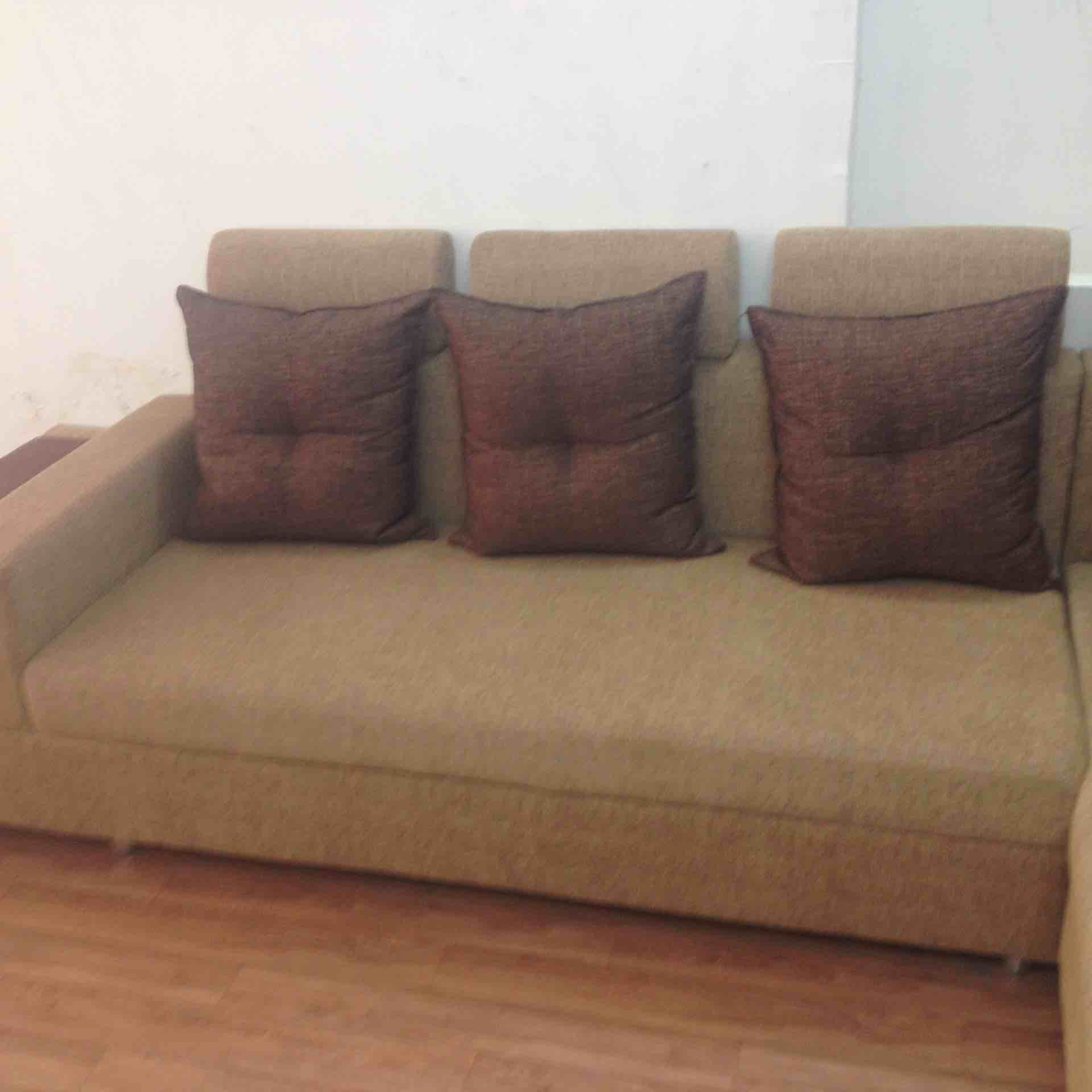 My Custom Sofa