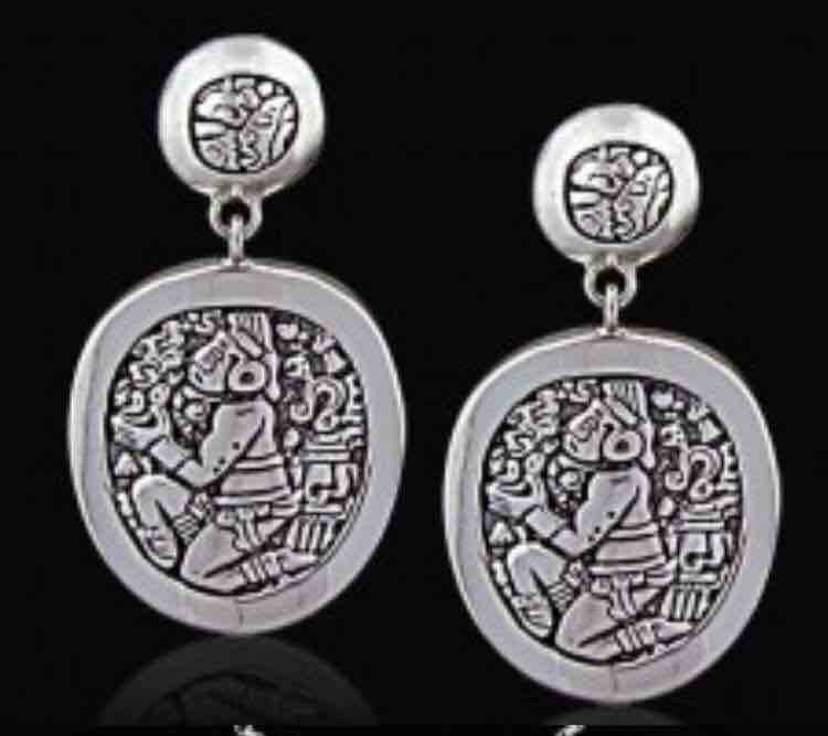 A Mayan Tik