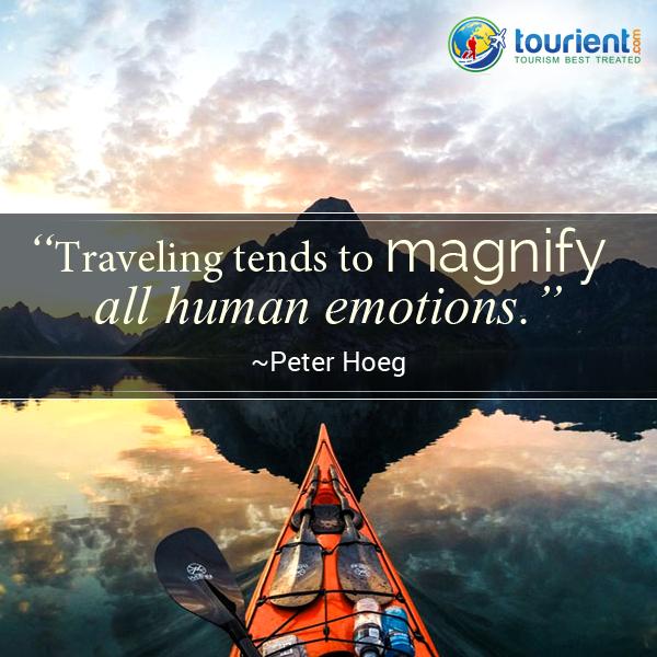 Tourient Travel Services | Best Tour Packages