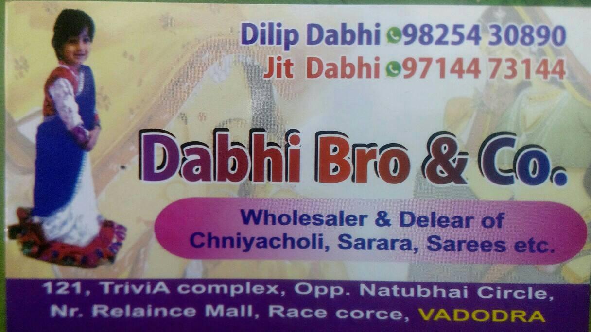 Dabhi Brothers & Co.