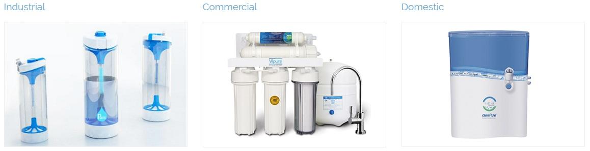 Kiran Purification & RO System Pvt Ltd