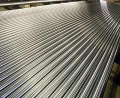 Precision Bright Steel Industries