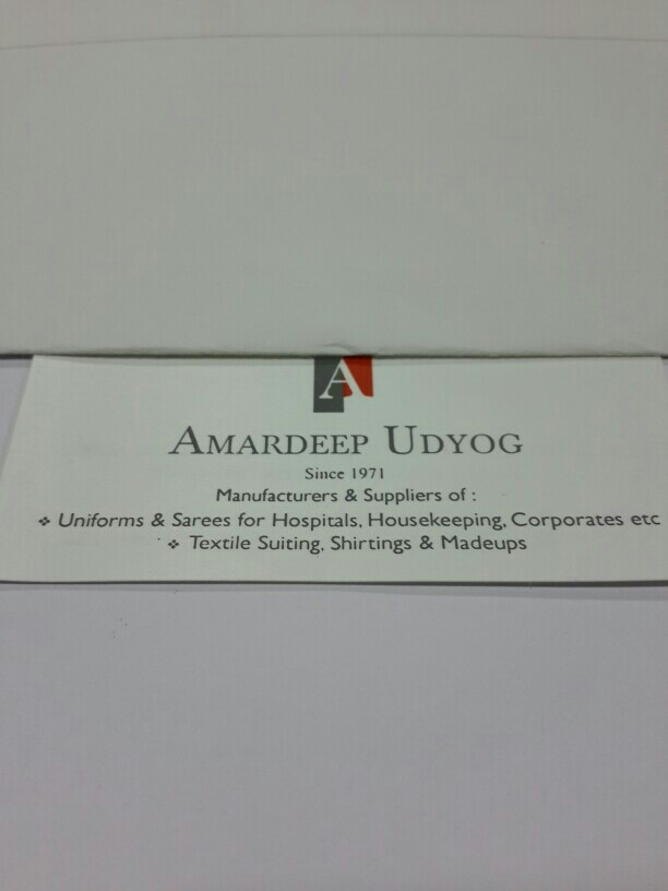 Amardeep Udyog