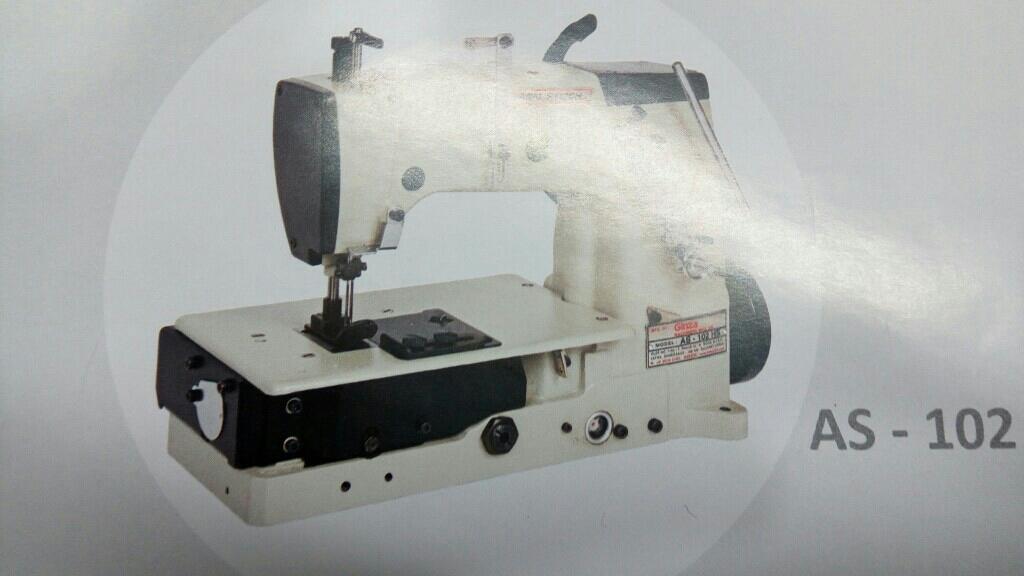 Ginza Machinery