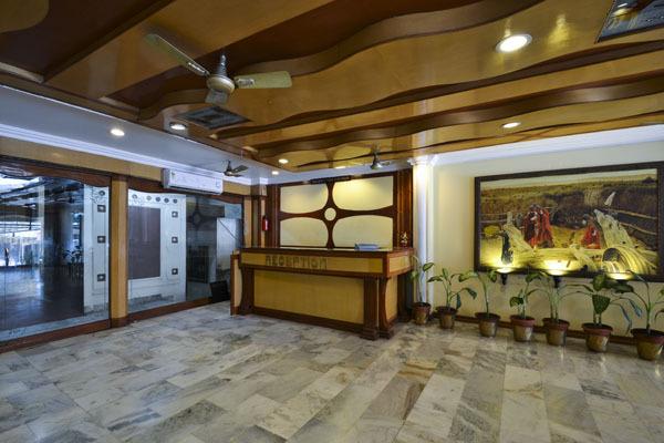 Kukreja Group Hotel