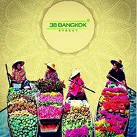 38 Bangkok Street - pure Veg Restaurant