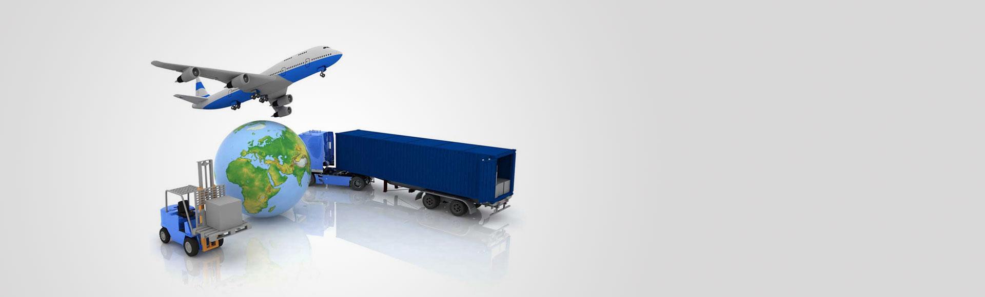 Aadhunic Cargo Carriers