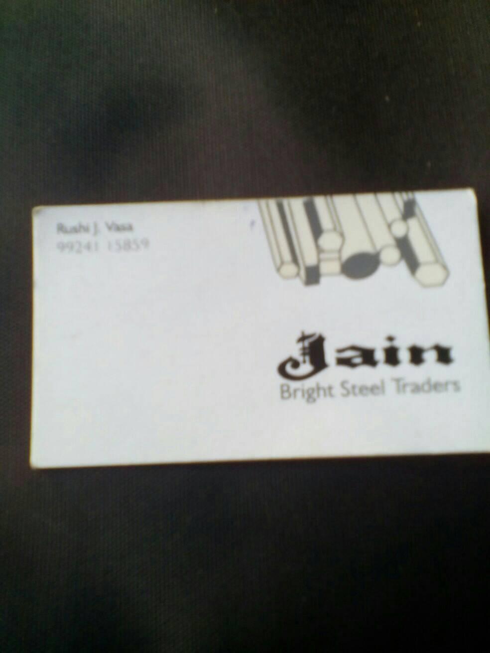 Jain Steel