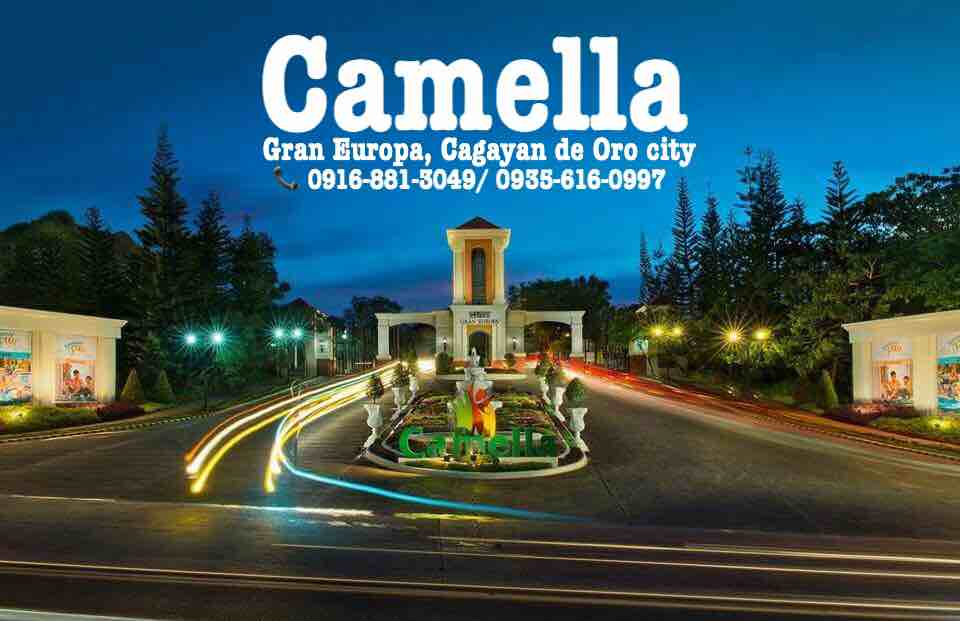 House and lot for sale in cdo